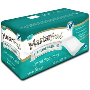 Lencol-Protetor-Absorvente-Masterfral-Multiuso-80-x-150cm-6-unidades