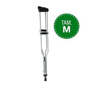 Muleta-Axilar-Aluminio-Dilepe-Db-Em-Aluminio-Tam-M