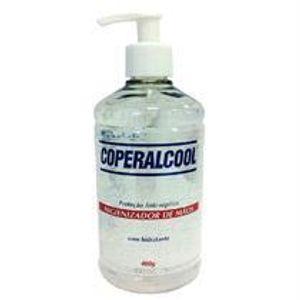 Alcool-Gel-Coperalcool-400g