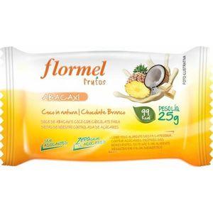 Flormel-Frutos-Abacaxi-Coco-e-Chocolate-Branco-25g
