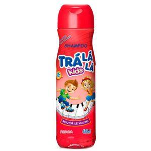 Shampoo-Tra-La-La-Kids-Redutor-Volume-480ml