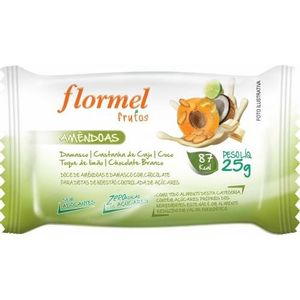 Doce-Flormel-de-Amendoas-Damasco-e-Chocolate-Branco-25g