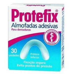Protefix-Almofadas-Adesivas-para-Dentadura-Inferior-30-unidades