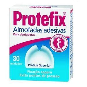 Protefix-Almofadas-Adesivas-para-Dentadura-Superior-30-unidades