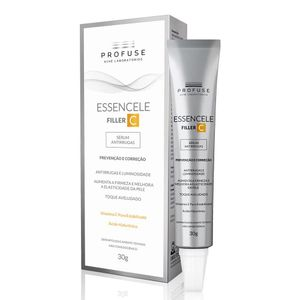 Profuse-Essencele-Filler-C-Serum-Antirrugas-Facial-30g