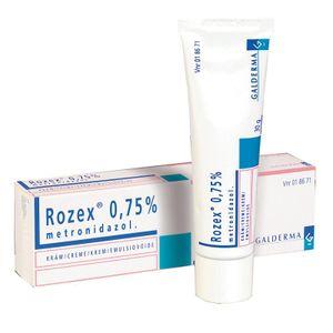 rozex-preco