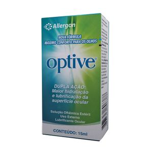 Optive-Colirio