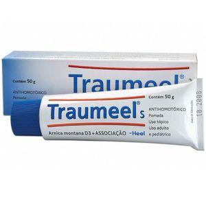 Traumeel-S-Pomada