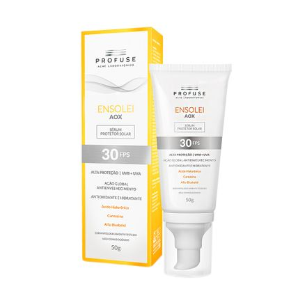 profuse-ensolei-aox-serum-protetor-solar-fps-30-50g