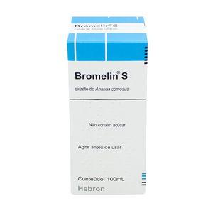 Bromelin-S