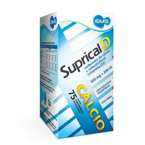 Suprical-D