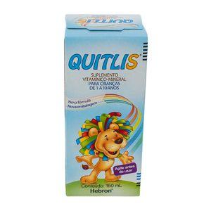 Quitlis-Polivitaminico-Infantil