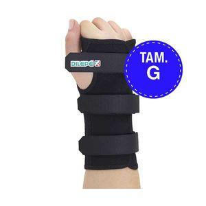Tala-para-Punho-com-Tecido-Dilepe-Direita-Tam-G-Preta-DL-590