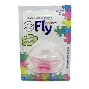 chupeta-bico-de-silicone-fly-colors-ortodontica-tam-2-maior-6-meses-rosa-estrela