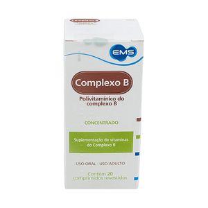 Complexo-B