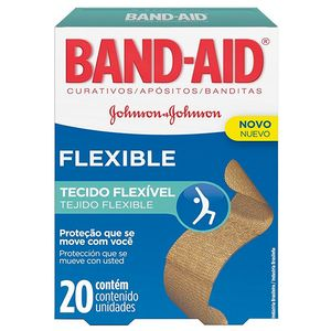 curativo-band-aid-flexible-20un
