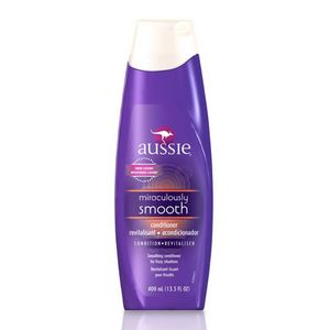 condicionador-aussie-miraculously-smooth-400ml