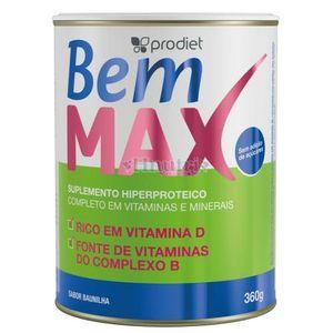 Bem-Max-Prodiet