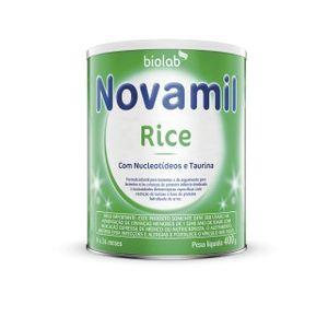novamil-rice-400g