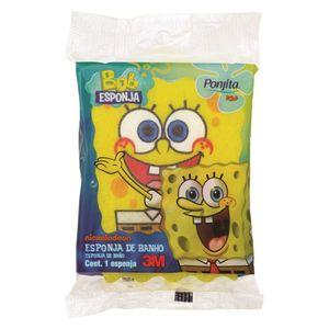 esponja-de-banho-3m-bob-esponja