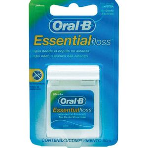 fio-dental-oral-b-essential-menta-25m