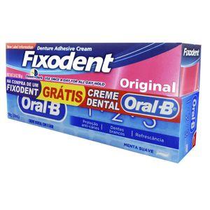 fixodent-fresh-creme-68g-gratis-creme-dental-oral-b