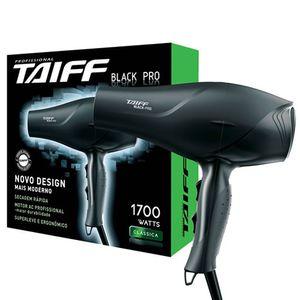 secador-taiff-black-1700w-110v