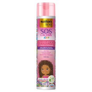 salon-line-shampoo-sos-cachos-kids-300ml