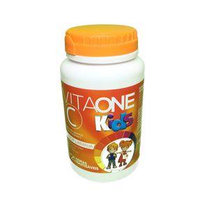 vitaone-c-kids-25-gomas-mastigaveis
