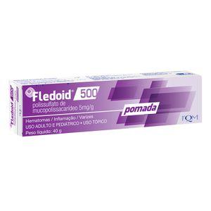 Fledoid-500-Pomada-40g