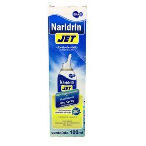 naridrin-jet