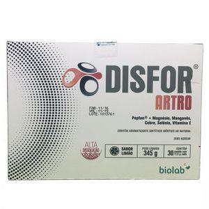disfor-artro