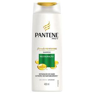 shampoo-pantene-restauracao-400ml