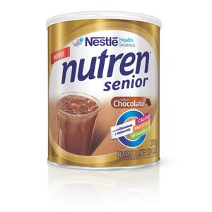 Nutren-Senior-Chocolate-370g