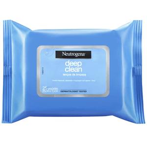 Lencos-de-Limpeza-Facial-e-Demaquilante-Neutrogena-Deep-Clean-25-Unidades