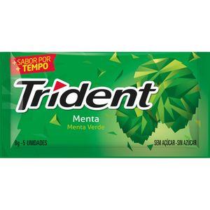 Trident-Tablete-Menta-Verde