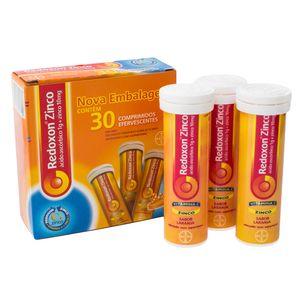 redoxon-zinco-laranja-30-comprimidos-efervescentes