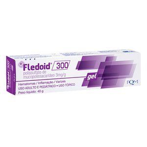 fledoid-300-gel-40g