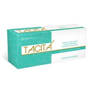 Tacita-30-comprimidos
