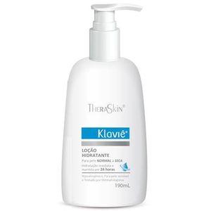 klavie-theraskin-locao-hidratante-pele-normal-a-seca-190ml