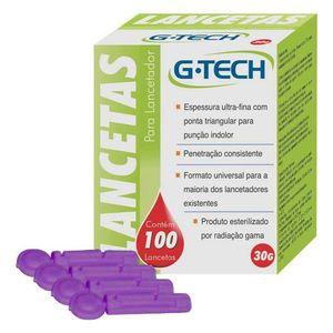 Lancetas-G-Tech-30G-100-Unidades