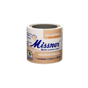 Fita-Cirurgica-Microporosa-Missner-25cmx90cm-Bege