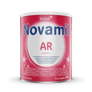 Novamil-AR