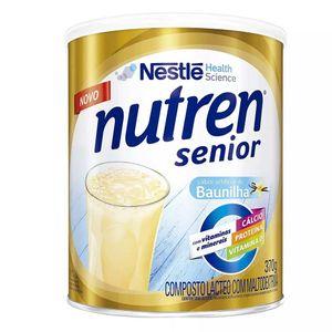 Nutren-Senior-Baunilha-370g