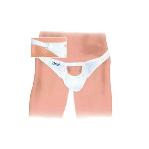 Suspensorio-Escrotal-Ideal-Branco-Tamanho-P
