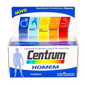 centrum-homem-60-comprimidos