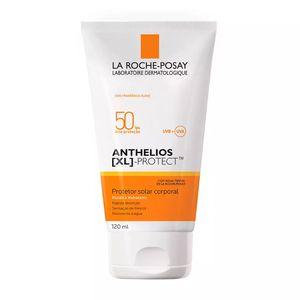 Protetor-Solar-Anthelios-XL-Protect-FPS-50-Locao-Fluida-120ml-Edicao-Limitada