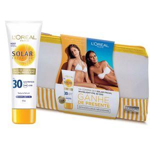 protetor-solar-loreal-expertise-facial-invisilight-fps-30-50g-gratis-necessaire