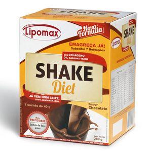 Lipomax-Shake-Diet-Chocolate-406g