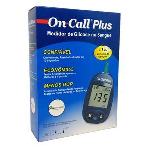 Kit-para-Controle-de-Glicemia-On-Call-Plus